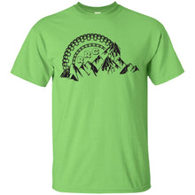 Rockland Rock Crawlers G200 Gildan Ultra Cotton T-Shirt