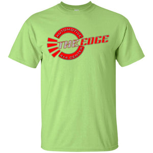 The Edge G200B Gildan Youth Ultra Cotton T-Shirt