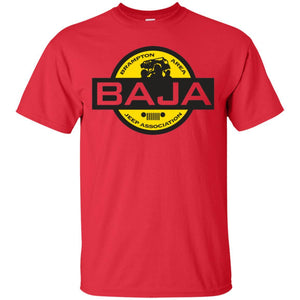 BAJA G200 Gildan Ultra Cotton T-Shirt