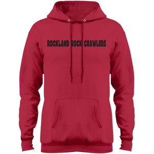 RRC 2-sided print PC78H Port & Co. Core Fleece Pullover Hoodie