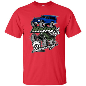 H57 Racing G200B Gildan Youth Ultra Cotton T-Shirt