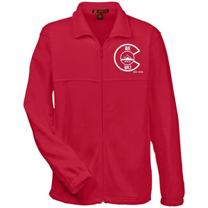Colorado WK.WK2 M990 Harriton Fleece Full-Zip