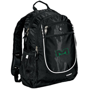 MOAB Motorsports embroidered 711140 OGIO Rugged Bookbag