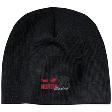 True North Racing embroidered CP91 100% Acrylic Beanie