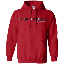 JeepDaddy Just Empty Every Pocket Pullover Hoodie