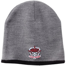 Tyler Racing embroidered CP91 100% Acrylic Beanie