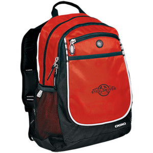 SteelDriver embroidered 711140 OGIO Rugged Bookbag