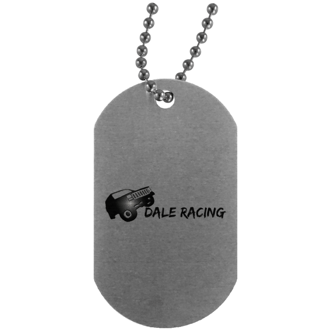 Dale Racing UN4004 Dog Tag