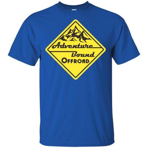 Adventure Bound Offroad G200 Gildan Ultra Cotton T-Shirt