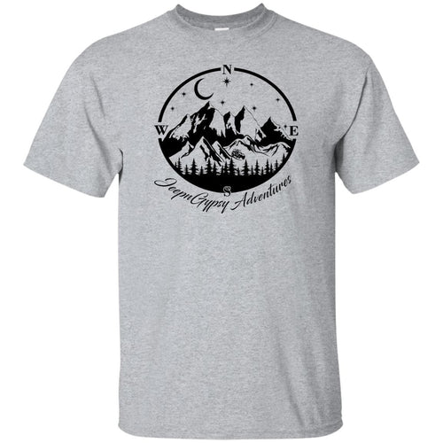 JeepnGypsy compass G200 Gildan Ultra Cotton T-Shirt