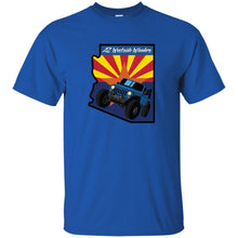 AZ Westside Wheelers G200 Gildan Ultra Cotton T-Shirt