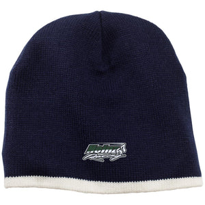 H57 Racing embroidered logo CP91 100% Acrylic Beanie