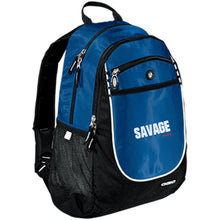 Savage Jeeps embroidered 711140 OGIO Rugged Bookbag