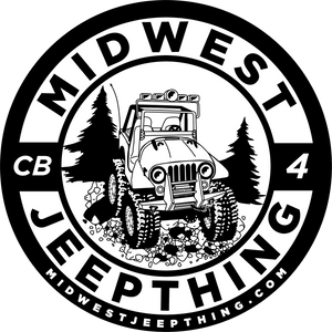 Midwest Jeepthing $100.00 Gift Cert.