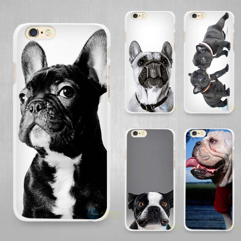 French Bull Cell Phone Case