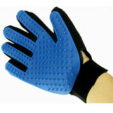 Deshedding Pet Brush Glove - Lexy Dog