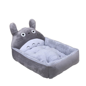 Funny Pet bed for Extraordinary cats and dogs