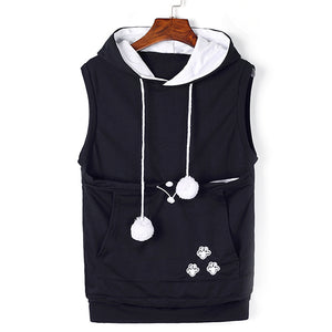 Cat Lovers Summer Hoodie