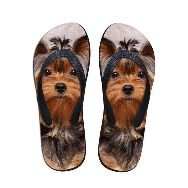 Supercool Puppy Beach Flip Flop