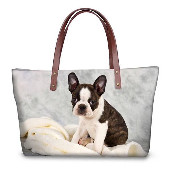 Personalized Casual Bag with YOUR PET