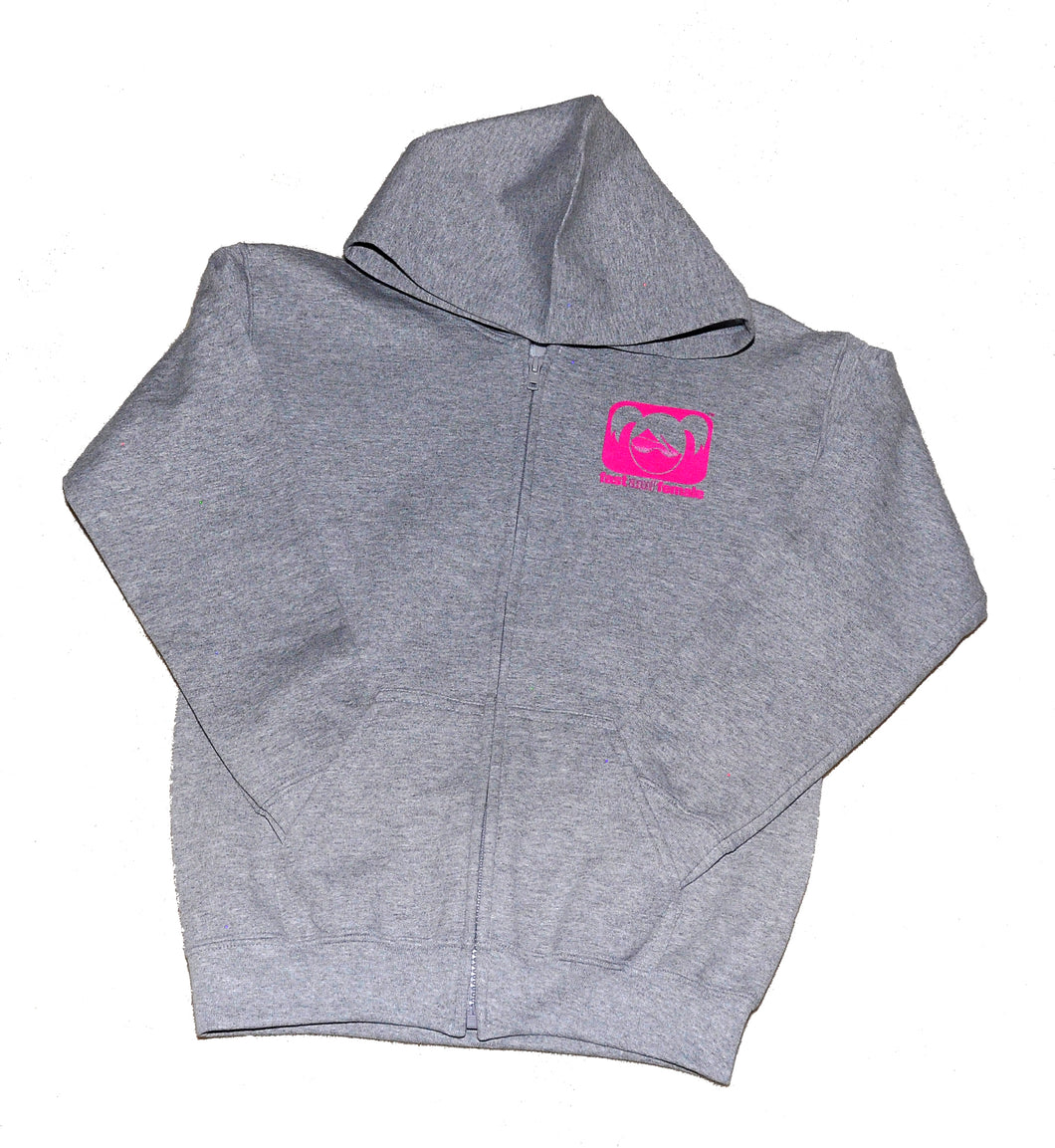 Fast & Female Youth Hoodie