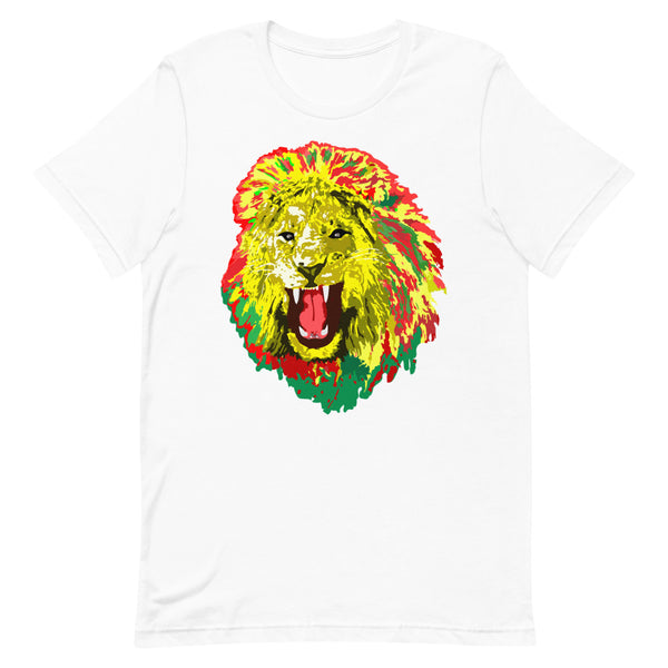 Lion Roar GYR Unisex T-Shirt