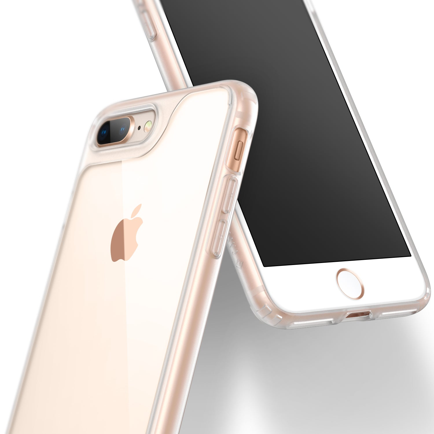 get cheap e574d a9080 Caseology iPhone 8 Plus / 7 Plus Waterfall Series - Frost Clear