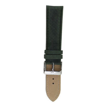 Juniper Green Crazy Horse AG-L0005 22mm Strap