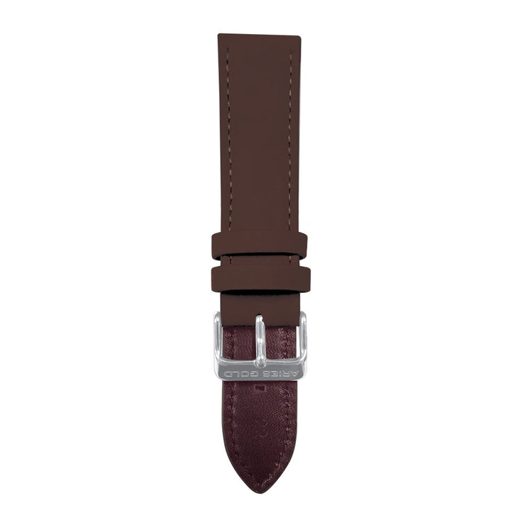 Chocolate Crazy Horse AG-L0036 22mm Strap