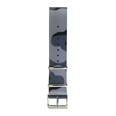 Type 07 Oceanic Nato AG-N0002-22 22mm Strap
