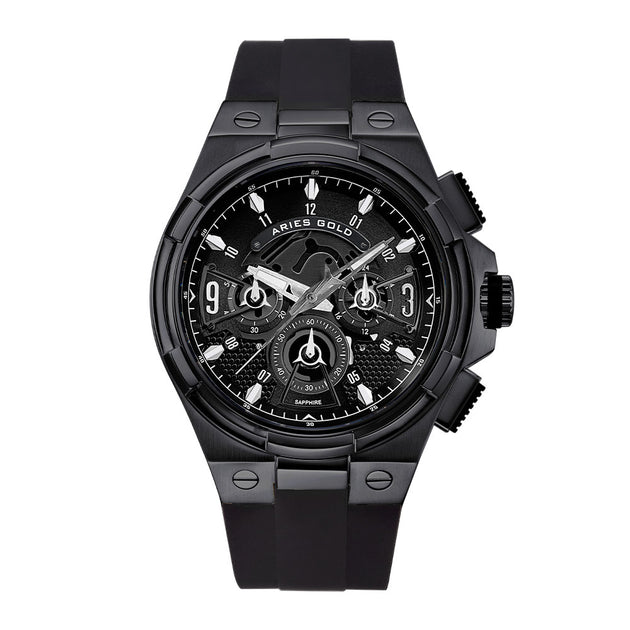 bd5cd4aa78c Men's Watches | Aries Gold Watches