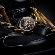 Rocky Limited Edition Invincible G 9013 G-BK