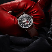 Rocky Limited Edition Invincible G 9013 S-BK