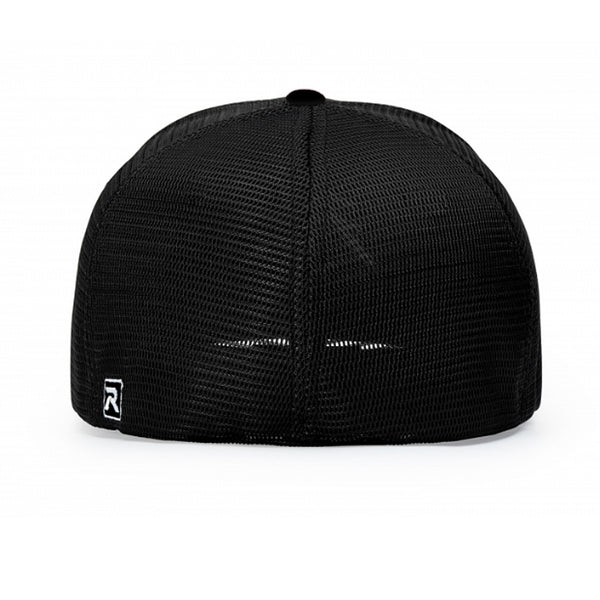 Richardson Performance Pulse Breathable Poly-Strech Sportmesh back (Solid)