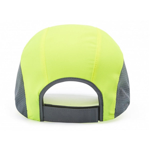 Richardson Mesh Panel Running Cap