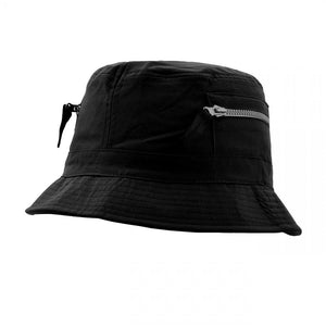 Nylon Oxford Bucket Hats