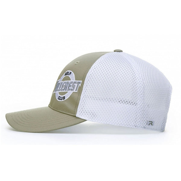 Richardson R-Active Lite Airmesh Trucker Hat