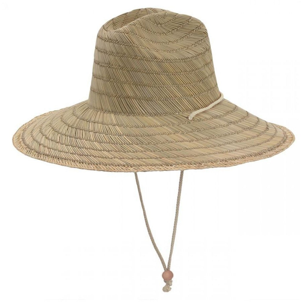Wholesale Lifeguard Straw Hat