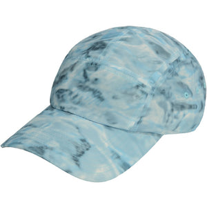 Richardson Aqua Design 5 Panel Unstructured Cap