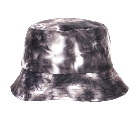 Tie Dyed 100% Cotton Summer Bucket Hats