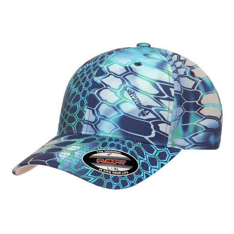 Flexfit® Kryptek® Pattern Cap