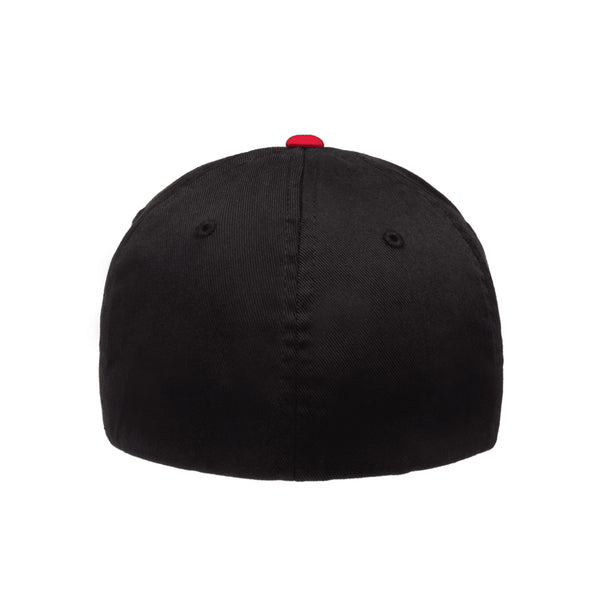 Flexfit Wooly Combed 2-Tone Cap