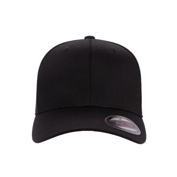 Flexfit Wooly Combed Youth Cap
