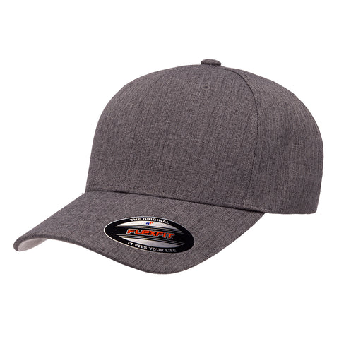 Flexfit Heather Light Cap