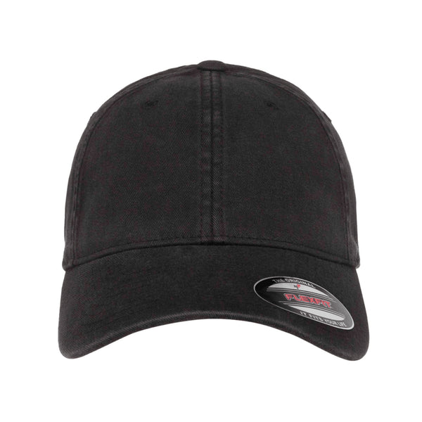 Flexfit Cotton Twill Dad Hat