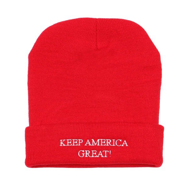 Keep America Great Again! Beanie