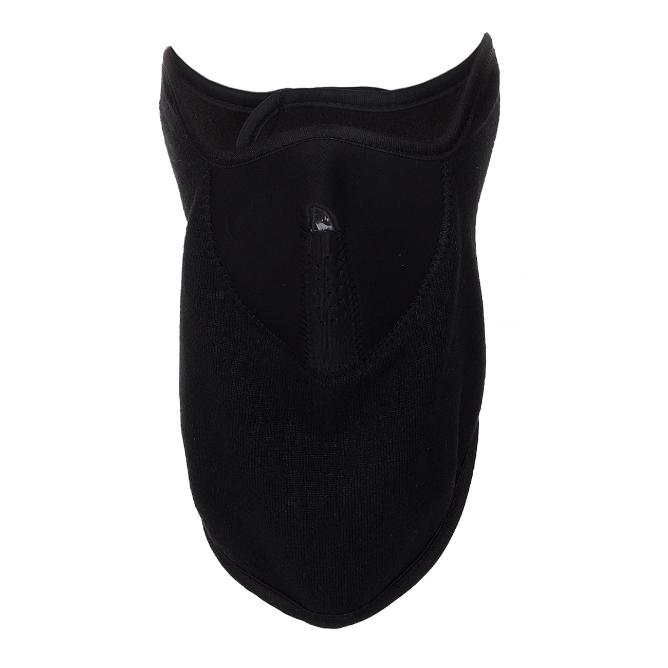 Unisex Thermal Fleece Warm Breathable Full Face Ski Mask