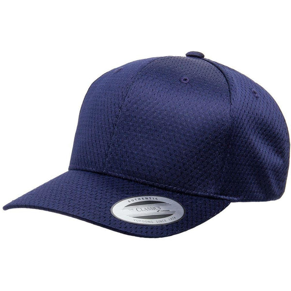 Flexfit Yupoong Athletic Pro-Mesh Adjustable Cap