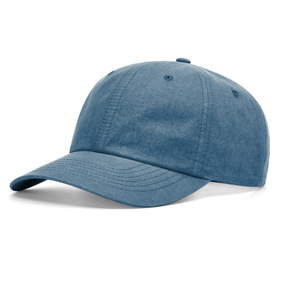Richardson Washed Cotton Twill Unstructured Adjustable Strapback Hat