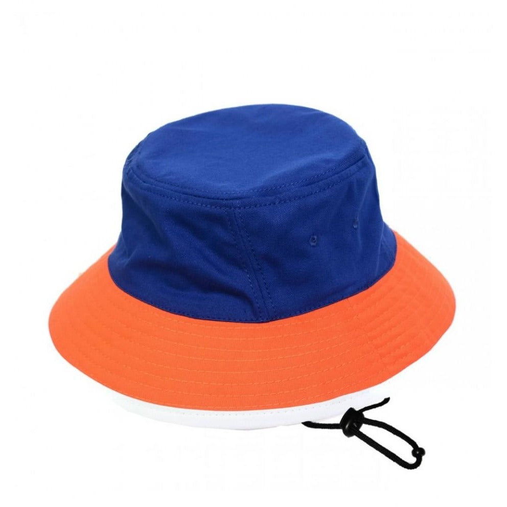 Baseball Two-Tone MLB Team Color Outdoor Bucket Hat – 2040USA 1ab9d0d455a